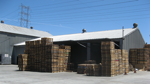 used pallets for sale